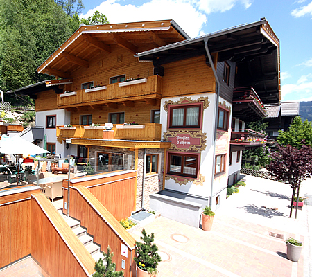 3* Pension Talheimer